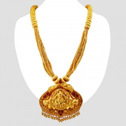 Temple Necklace (2548)